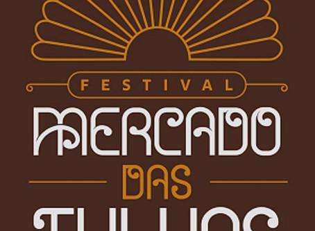 Mercado das Tulhas - Festival de Sabores