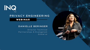 Privacy Engineering with Danielle Beringer
