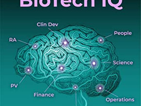 BioTech IQ | Targeting treatment related toxicities - Michael McCullar