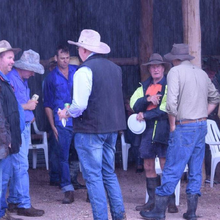 Weeroona Feedlot supports local show to boost participation