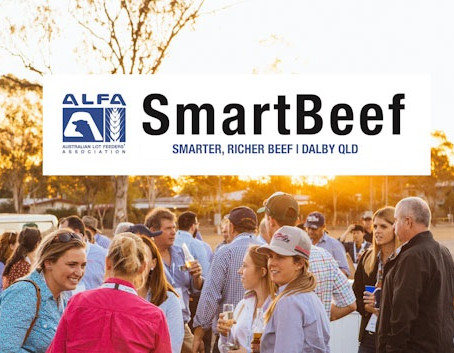 SmartBeef returns to centre stage in 2021