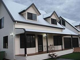 Dalby Apartments & Homestay
