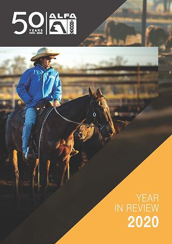 ALFA Year in Review Brochure 2020 Final