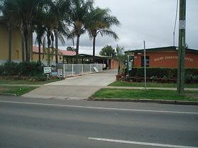 Dalby Parkview Motel