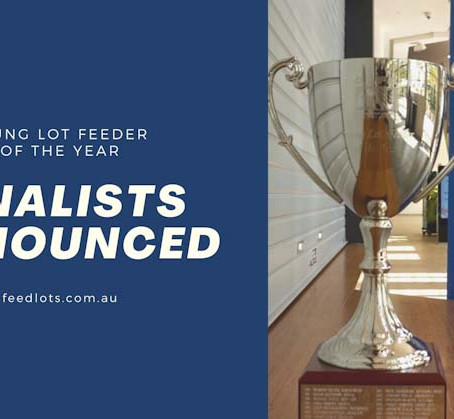 ALFA reveals finalists in young lot feeder award