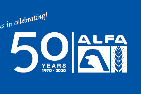 Celebrating ALFA's 50th Anniversary