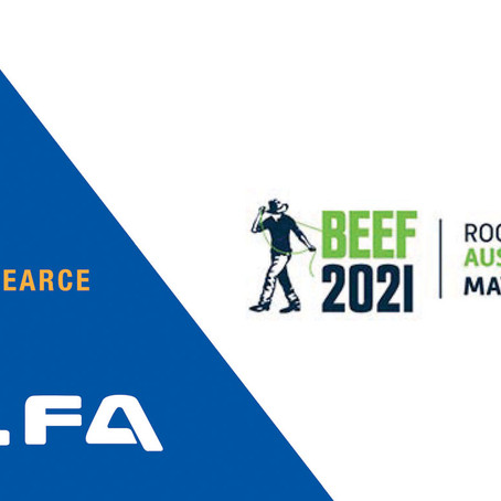 Catch up with ALFA & Guests at Beef 21