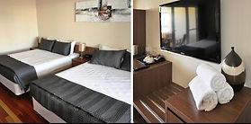 The Australian Hotel Motel