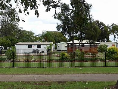 Pioneer Caravan Park