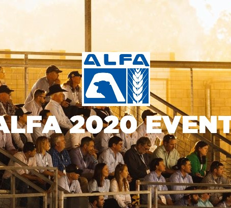 ALFA launches virtual industry workshops and events program