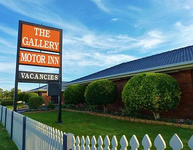 The Gallery Motor Inn