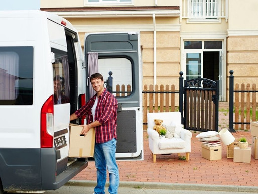Tips for Moving During the Summer