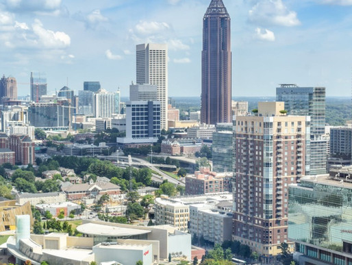 Reasons to Move to Atlanta