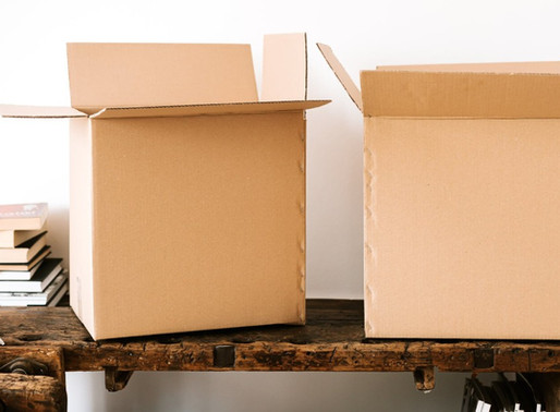 4 Reasons to Hire Professional Packers