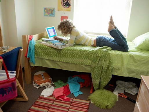 Dorm Room Essentials: What to Bring to Your Dorm Room