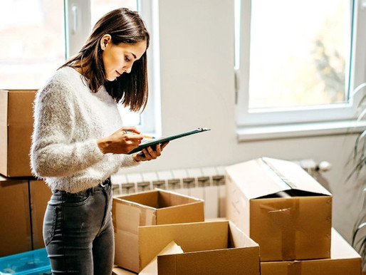 Stay on Schedule with a Moving Checklist