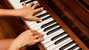 Where to Safely Store Your Piano