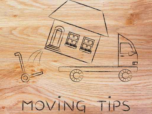 7 National Moving Month Tips