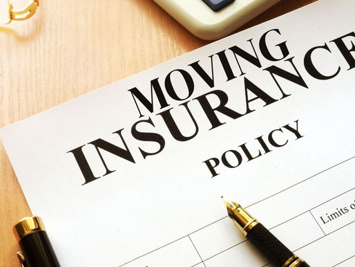 Moving Insurance 101: What You Need to Know About Moving Insurance