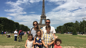 Do's and Don'ts for Paris with Kids