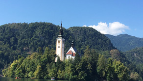 The Best Activities for Lake Bled, Slovenia with kids