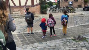 Nuremberg With Kids