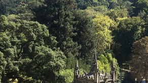 Sintra, Portugal with Kids