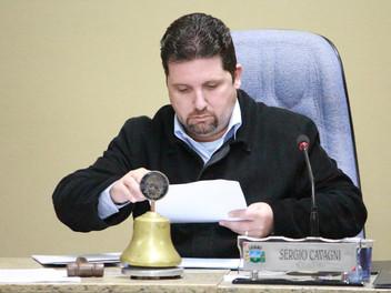 """Serginho vota contra veto do prefeito e garantem """"Dia Municipal de Pessoas com Deficiência&quot"""