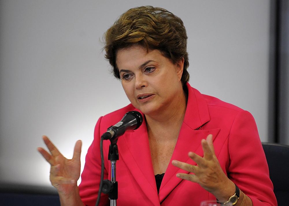 Dilma vai discutir redução de ministérios com líderes da base aliada