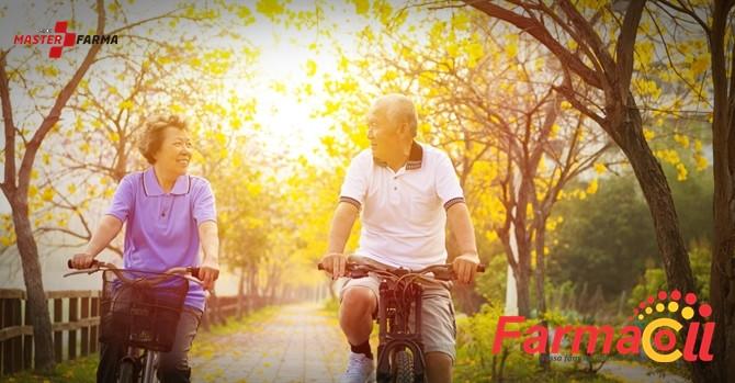 Atividades físicas são essenciais para envelhecer de forma saudável