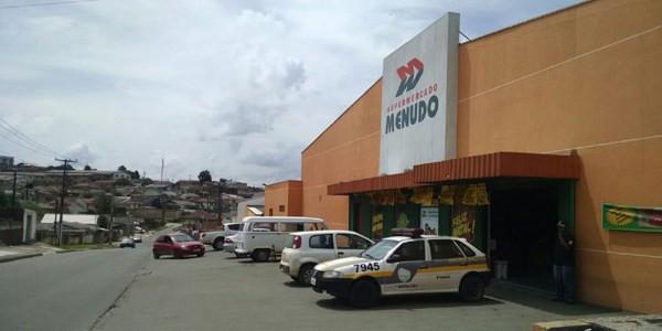 (Foto: Flávia Barros – Banda B)