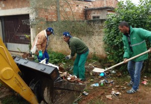 Foto: Divulgação/ PMC