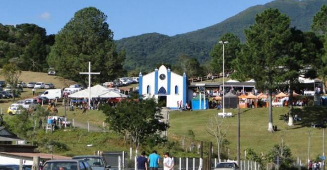 Festa São Pedro