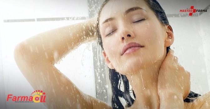 Mitos e verdades de banhos frios ou quente