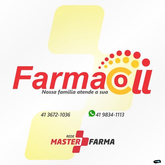 FarmaColl inaugura sábado (23) com super festa e festival de ofertas