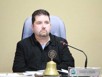 Projeto de Combate ao Alcoolismo, de autoria do vereador e presidente Serginho é aprovado
