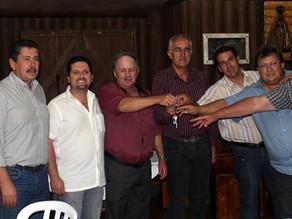 Câmara Campina doa veiculo que servia o legislativo para à Prefeitura.
