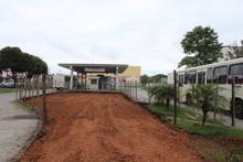 Reforma e ampliação do terminal do Jardim Paulista; acompanhe o trabalho do vereador Serginho em pro