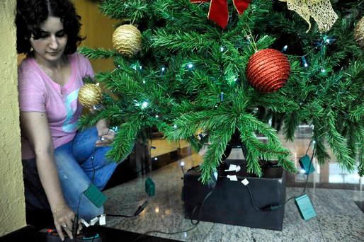 Copel dá dicas para evitar acidentes com energia elétrica no Natal