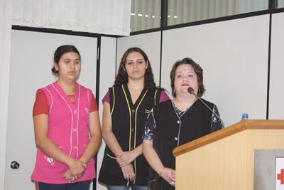 """Projeto """"Socializar para Mudar"""" foi apresentado na Câmara de Colombo"""