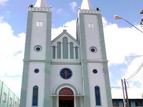 Festa de São Sebastião chega neste ano à 76ª edição em Quatro Barras.