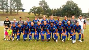 40 gols marcados na primeira rodada do Campeonato Campinense 2019