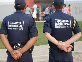 Vereador Serginho pede novo Concurso Público para Guarda Civil Municipal
