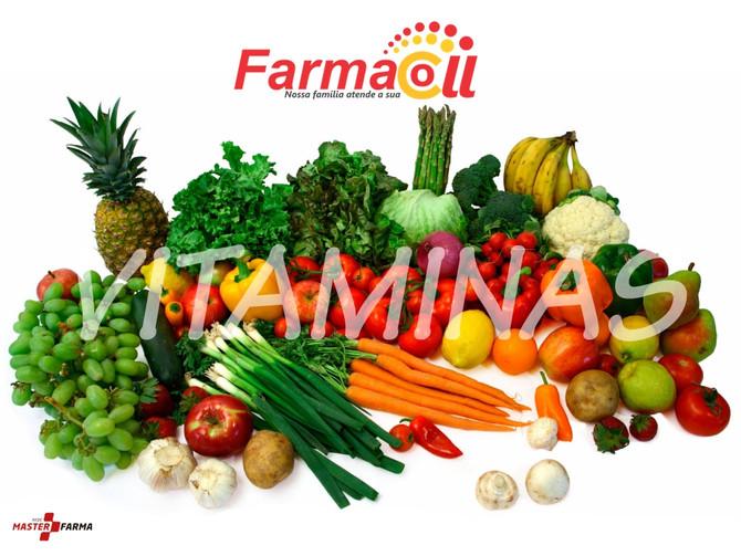 Qual a importância da vitamina C para o nosso organismo?