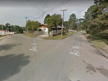 Vereador Serginho quer via de pedestres em toda extensão da Av. Anibale Ferrarini