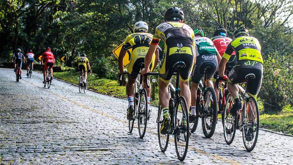 Foto: Divulgação Facebook Desafio Serra da Graciosa de Ciclismo 2017