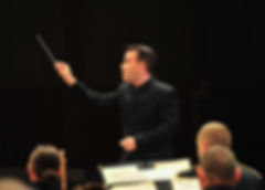 Dustin Barr conductor