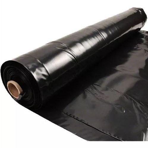 Plástico Negro (Polietileno negro)
