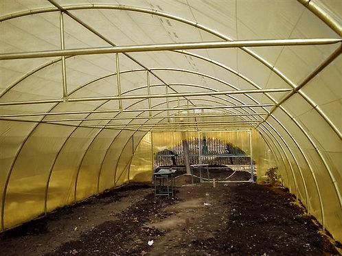 Plástico invernadero (Agrolene)