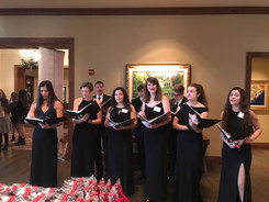 New Trier Swing Choir